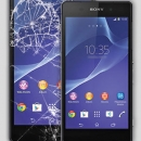 Sony Xperia Z3 Display Reparatur